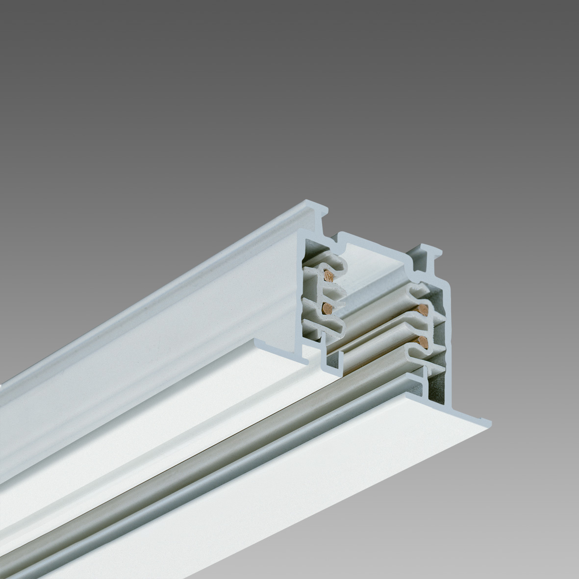 OMNITRACK RECESSED TRACK